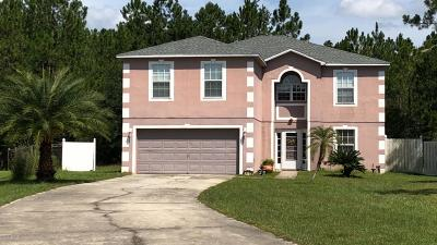 Single Family Home For Sale: 3492 Steelgate Ct