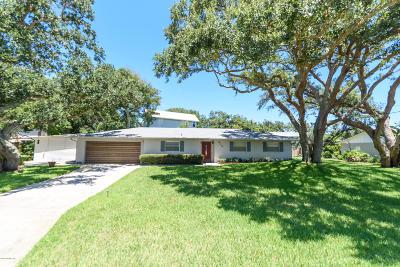 Vilano Beach Single Family Home For Sale: 510 Thirteenth St