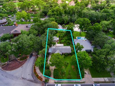 Atlantic Beach Single Family Home For Sale: 870 Seminole Rd