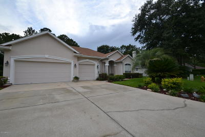Single Family Home For Sale: 173 Strawberry Ln