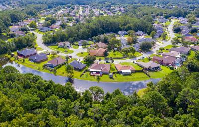 Jacksonville Single Family Home For Sale: 5593 Bristol Bay Ln N