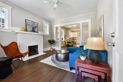 Murray Hill Single Family Home Contingent Take Backup: 3113 Gilmore St
