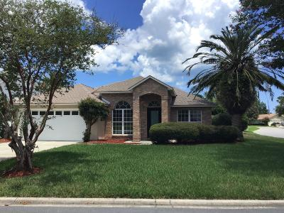 Ponte Vedra Beach Single Family Home For Sale: 193 Crosscove Cir