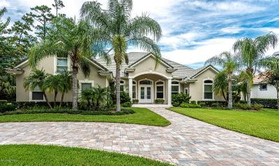 The Plantation At Pv Single Family Home For Sale: 112 Broad Way