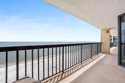 Jacksonville Beach FL Condo For Sale: $950,000