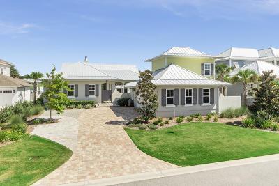Atlantic Beach Single Family Home For Sale: 538 Atlantic Beach Ct