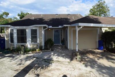 Ponte Vedra Beach Single Family Home For Sale: 149 Vista Grande Ct