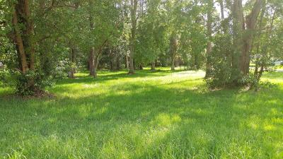 Residential Lots & Land For Sale: Carl Rd