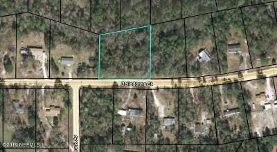 Residential Lots & Land For Sale: 4712 Belladonna St
