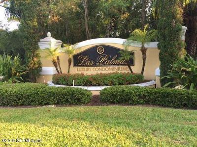 St. Johns County Condo For Sale: 4020 Grande Vista Blvd #22-204