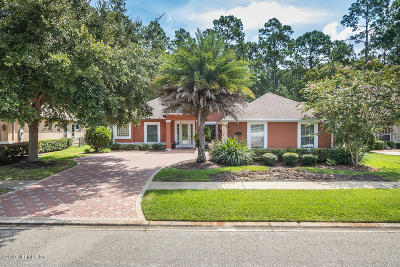 Single Family Home For Sale: 976 Oxford Dr