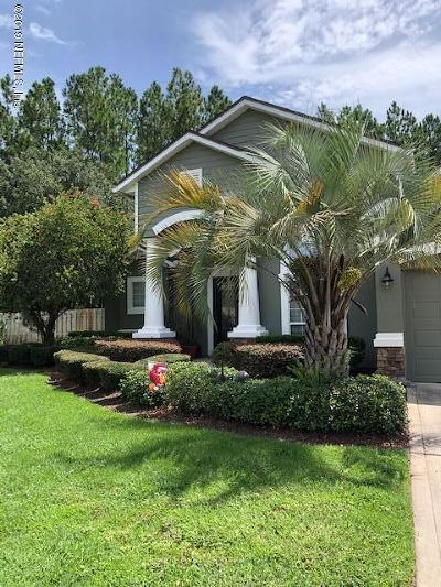 Bartram Springs Single Family Home For Sale: 14497 Magnolia Springs Ln E
