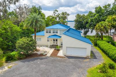Orange Park, Fleming Island Single Family Home For Sale: 3172 Endeavor Ct
