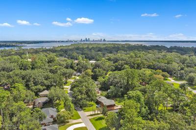Jacksonville Single Family Home For Sale: 4227 Robin Hood Rd