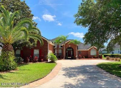 Jacksonville Single Family Home For Sale: 3783 Biggin Church Rd W
