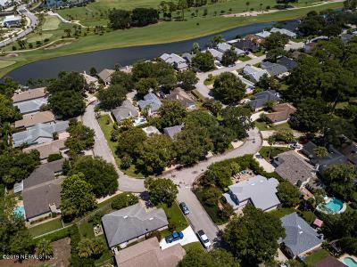 Atlantic Beach Single Family Home For Sale: 1607 Linkside Dr W