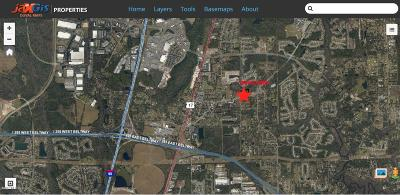 Residential Lots & Land For Sale: 842 New Berlin Rd