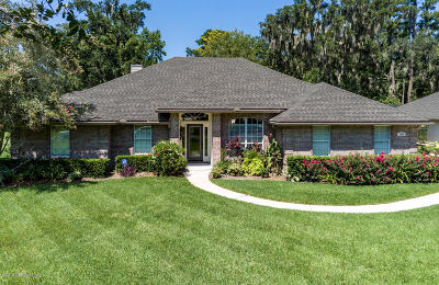Fleming Island Single Family Home For Sale: 2280 Emilys Way