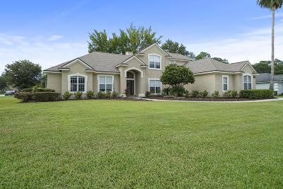 Orange Park Single Family Home For Sale: 2722 Austin Rose Ln