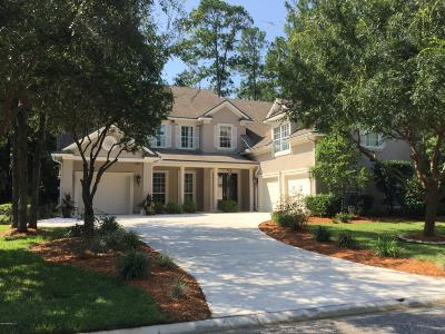 Fleming Island Single Family Home For Sale: 2407 Daniels Landing Dr