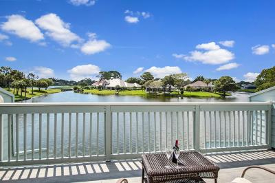 St. Johns County Condo For Sale: 21 Little Bay Harbor Dr