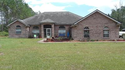 Sanderson Single Family Home For Sale: 11788 Tennessee St