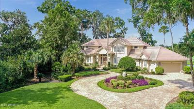 St. Johns County Single Family Home For Sale: 106 Regents Pl