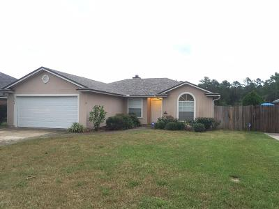 Single Family Home For Sale: 12704 Windy Willows Dr N