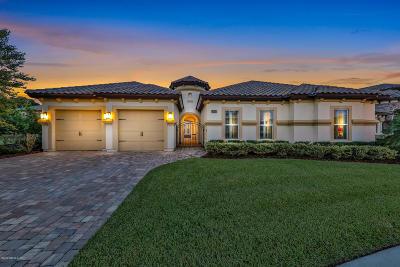 Jacksonville Single Family Home For Sale: 2975 Savona Ct