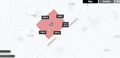 Residential Lots & Land For Sale: Lot T Landward Ln