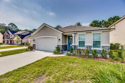 Jacksonville Single Family Home For Sale: 11090 Royal Dornoch Ct