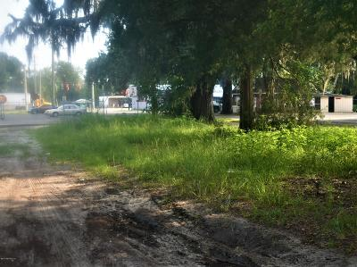 Residential Lots & Land For Sale: Cahoon Rd