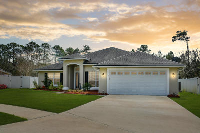St Augustine Single Family Home For Sale: 1113 Wild Cedar Ct
