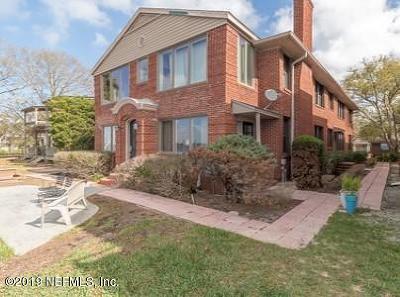 Jacksonville Multi Family Home For Sale: 1710 River Rd
