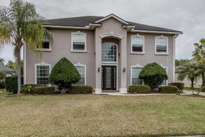 Orange Park, Fleming Island Single Family Home For Sale: 2554 Whispering Pines Dr