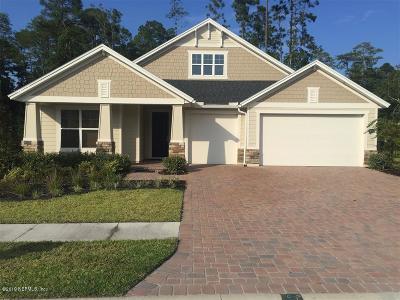 St Johns Single Family Home For Sale: 283 Stone Creek Cir