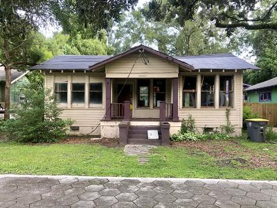 Riverside Single Family Home For Sale: 2224 Ernest St