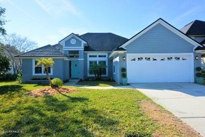 Single Family Home For Sale: 168 Coastal Oak Cir