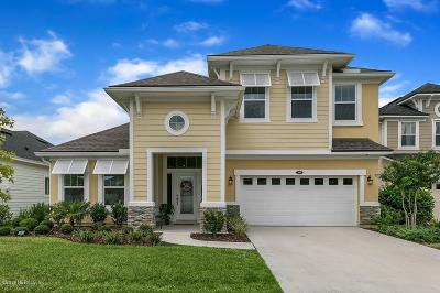 Ponte Vedra Single Family Home For Sale: 340 Treasure Harbor Dr