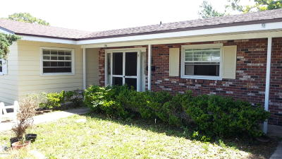 St Augustine Multi Family Home For Sale: 191 Andora St #ONE