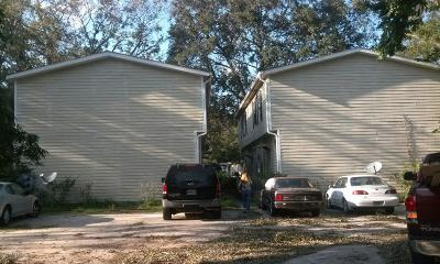 St. Johns County Multi Family Home For Sale: 24 Smith St