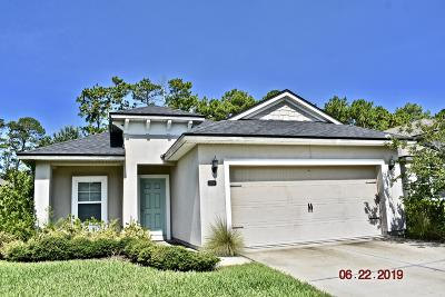 St Augustine Single Family Home For Sale: 259 Balearics Dr