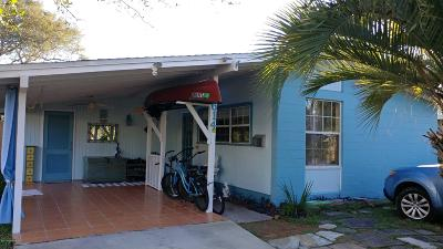 Jacksonville Beach FL Single Family Home For Sale: $321,000
