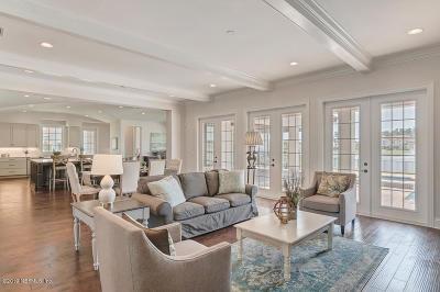 Jacksonville Single Family Home For Sale: Oak Bay Dr N