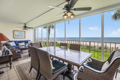 St. Johns County Condo For Sale: 631 Ponte Vedra Blvd #631B