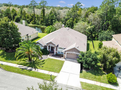 Orange Park, Fleming Island Single Family Home For Sale: 2336 Links Dr
