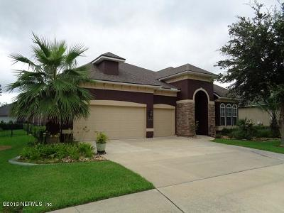 Orange Park, Fleming Island Single Family Home For Sale: 4491 Gray Hawk St