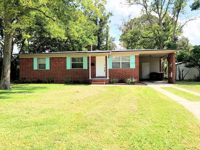 32223 Single Family Home For Sale: 3024 Yanlee Ln