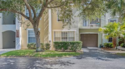 St. Johns County Condo For Sale: 4035 Grande Vista Blvd #20-121