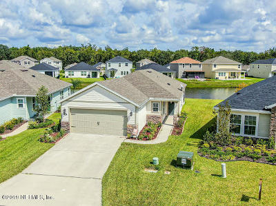 Single Family Home For Sale: 14669 Barred Owl Way